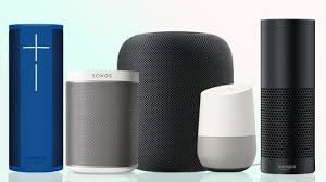 Smart Speaker Market Growing Popularity and Emerging Trends | Apple, Alphabet, Bose, Sony,JBL