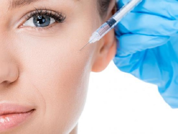 Global facial injectables...