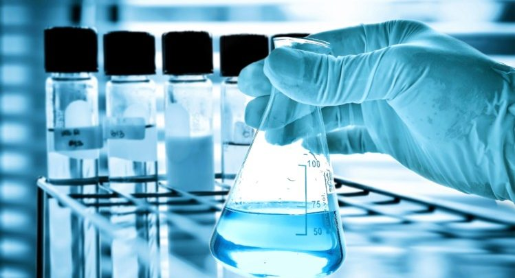 Drug Discovery Services M...